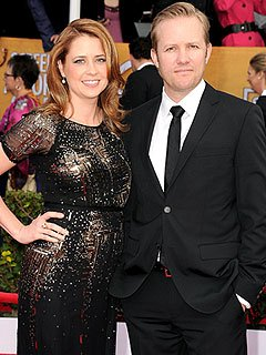 Jenna Fischer and her husband Lee Kirk welcomed their second baby on May 25