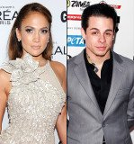 Jennifer Lopez and Casper Smart had been together since 2011