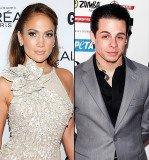 Jennifer Lopez and Casper Smart had been together since 2011