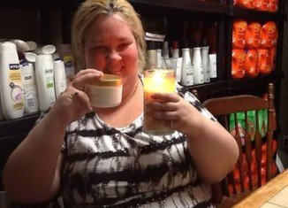 June Shannon has become a scent consultant for aromatherapy business JewelScent