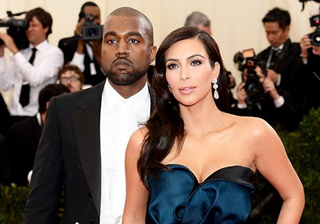 "Kim Kardashian and Kanye West are enjoying their ""official"" honeymoon in Mexico"