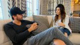 Kourtney Kardashian revealed pregnancy with 3rd child on KUWTK Season 10 premiere