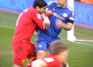 Luis Suarez has been urged by FIFA general secretary Jerome Valcke to seek treatment after being found guilty of biting an opponent for a third time