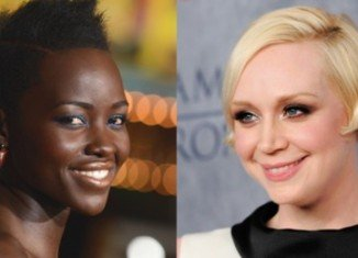 Lupita Nyong'o and Gwendoline Christie have joined the cast of Star Wars: Episode VII