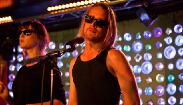 Macaulay Culkin's The Pizza Underground has cancelled the rest of their UK shows after they were booed offstage in Nottingham and Manchester
