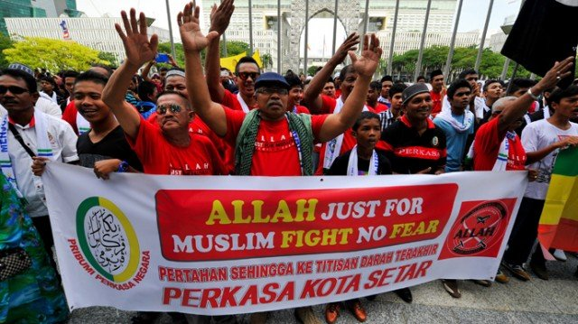 "Malaysia's Federal Court has rejected a challenge to the ban on Christians using the word ""Allah"" to refer to God"