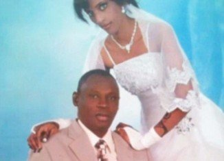 Mariam Ibrahim was sentenced to death in Sudan for abandoning her Islamic faith