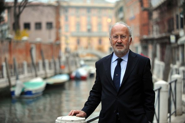 Venice Mayor Giorgio Orsoni arrested in flood barrier ...
