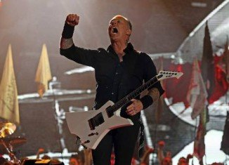 Metallica won over new fans as they headlined on Glastonbury's famous Pyramid Stage