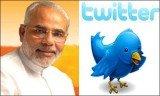 Narendra Modi has overtaken the White House on Twitter