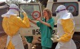 Nearly 400 people have died in the Ebola outbreak which started in Guinea and has spread to neighboring Sierra Leone and Liberia