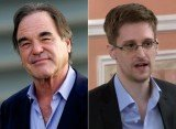 Oliver Stone will write and direct the story of Edward Snowden