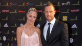 Oscar Pistorius denies intentionally killing Reeva Steenkamp