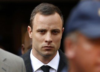 Oscar Pistorius was diagnosed with Generalized Anxiety Disorder in the trial for the murder of Reeva Steenkamp