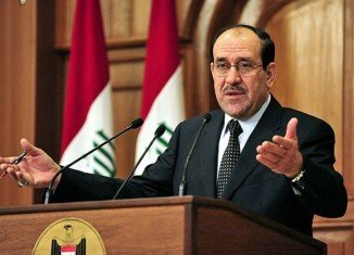 PM Nouri al-Maliki has rejected calls for a national salvation government to help counter the offensive by jihadist-led Sunni insurgents