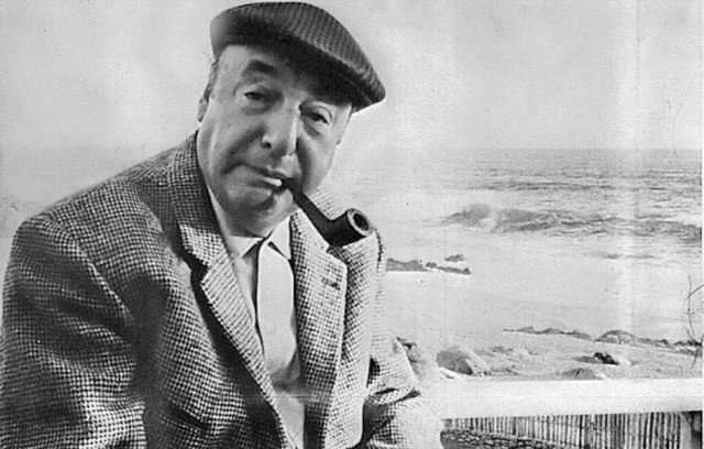 Pablo Neruda is best known for his collection Twenty Love Poems and a Song of Despair
