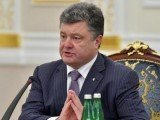 Petro Poroshenko has proposed a unilateral ceasefire by Ukrainian troops to allow pro-Russian separatists to lay down their weapons