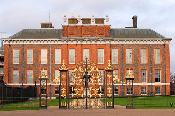 Prince William and Kate Middleton's Kensington Palace apartment repairs will cost the taxpayer about $6.5 million