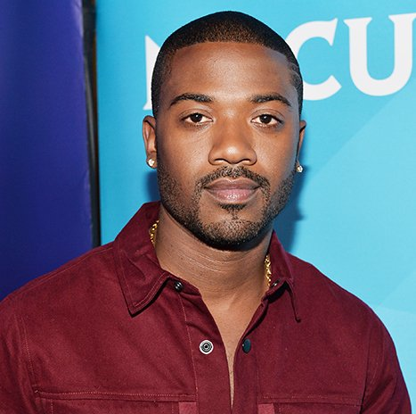 Ray J was booked for resisting arrest, battery, trespassing, and vandalism
