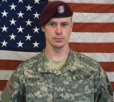 Sgt. Bowe Bergdahl returned to the US after five years in captivity