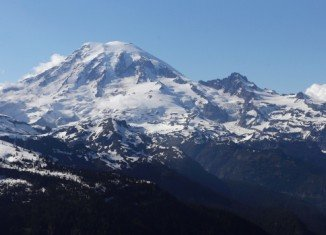 Six climbers are presumed dead after they went missing on Mount Rainier