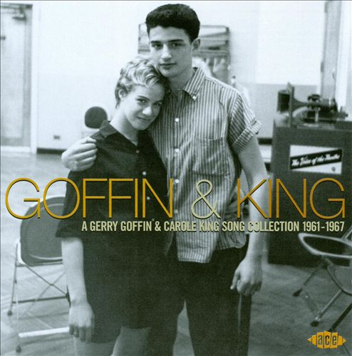 Songwriter Gerry Goffin was inducted, along with Carole King, into the Rock and Roll Hall of Fame in 1990