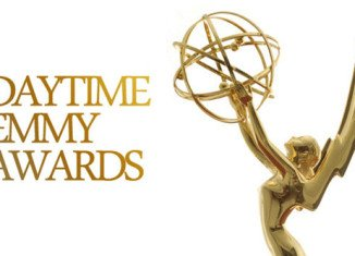 The 41st annual Daytime Emmy Awards ceremony took place at the Beverly Hilton ballroom on Sunday, June 22