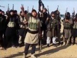 The Sunni extremist group in Iraq has posted photos online that appear to show mass executions of Iraqi soldiers