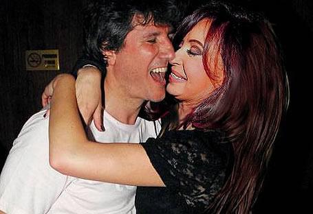 Cristina Fernandez de Kirchner Pictures,