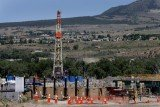Two companies have received US Commerce Department permission to export oil