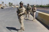 US troops have been deployed to Iraq to assist the Iraqi army in combating a growing Sunni militant insurgency