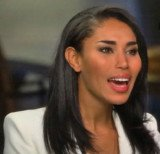 V. Stiviano claims she was attacked by two white men in New York City