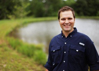Willie Robertson's cousin Zach Dasher announced he will run for Congress in Louisiana's 5th District