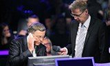Wolfgang Bosbach phoned Angela Merkel during a celebrity version of Who Wants To Be A Millionaire
