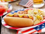 A South Dakota 4th of July hot dog eating contest turned tragic when a contestant choked to death
