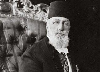 Abdulmecid II was the last Sunni Caliph of Islam from the Ottoman Dynasty