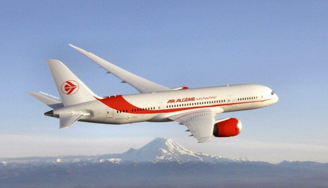 Air Algerie flight AH 5017 crashed on July 24 en route from Ouagadougou in Burkina Faso to Algiers with 110 passengers on board