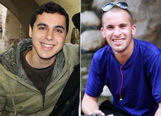 American citizens Max Steinberg and Nissim Sean Carmeli were killed on Sunday during fighting between Israel and Palestinian militants in the Gaza Strip