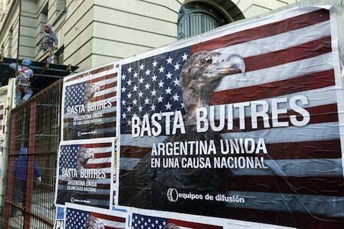 Argentina has defaulted on its debt for the second time in 13 years after last-minute talks in New York with a group of bond-holders ended in failure