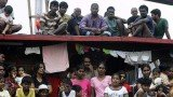 Australia has admitted it has returned 41 asylum seekers to the Sri Lankan authorities at sea