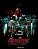 Avengers: Age of Ultron is to be released in 2015