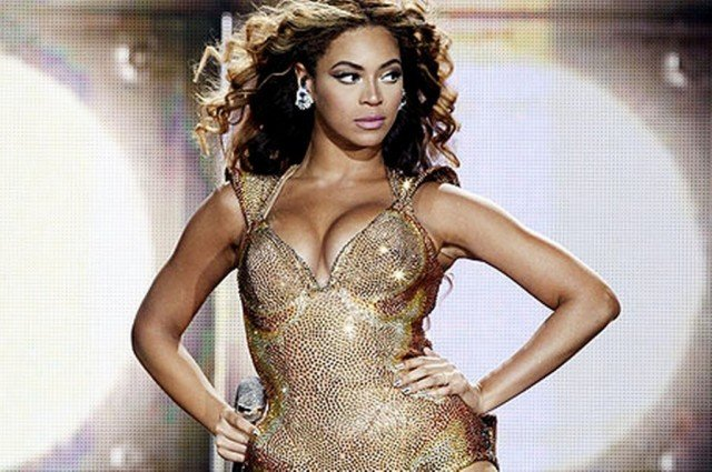 Beyonce is leading this year's MTV Video Music Award nominations list with 8 nods