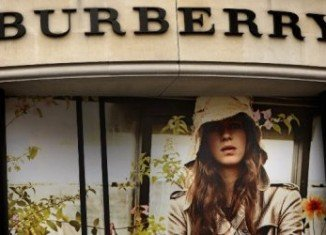 Burberry investors have voted against the company boss's pay package