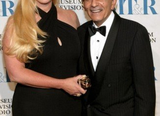 Casey Kasem's body was moved to Canada by his wife, Jean Kasem