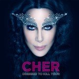 Cher's latest tour, Dressed To Kill, is on course to become the highest-grossing tour, so far, of 2014