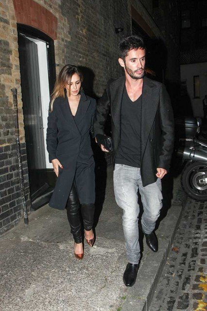 Cheryl Cole has revealed she married her French boyfriend Jean-Bernard Fernandez-Versini in secret earlier this month
