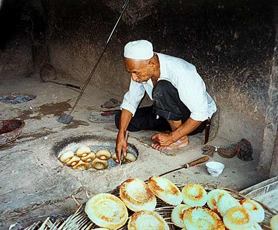 China restricted Ramadan fasting for Xinjiang's officials