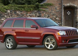Chrysler will recall up to 792,300 SUV's to fix an ignition-switch problem