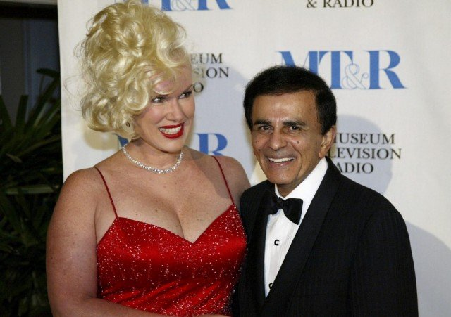DJ Casey Kasem died on June 15 after suffering from a form of dementia, with his care at the centre of a serious rift between his family