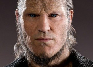 Dave Legeno has been found dead in a remote part of California's Death Valley
